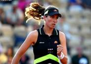Jelang Semifinal French Open, Johanna Konta Tak Ingin Dibandingkan Dengan Andy Murray