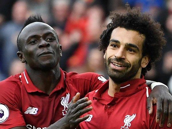 Legenda Liverpool Takut Kehilangan Salah dan Mane ke Barcelona atau Real Madrid