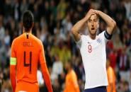 Takluk dari Belanda, Kane Akui Inggris Gagal Manfaatkan Peluang Raih Trofi