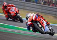 Daripada Pikirkan Kontrak, Miller Pilih Fokuskan Diri Menjelang GP Catalunya