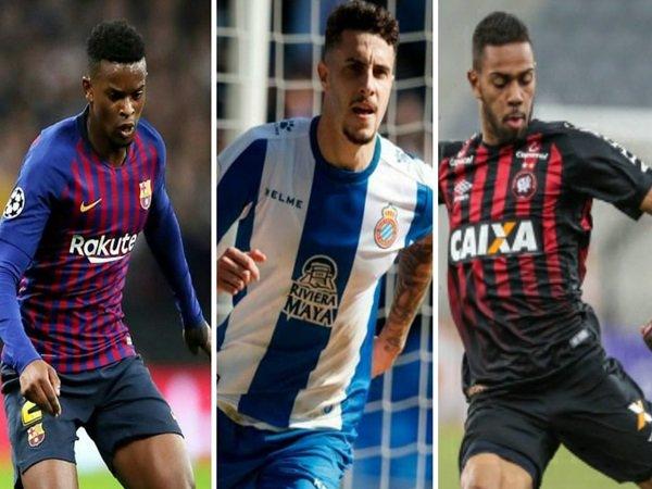 Darurat di Lini Pertahanan, Atletico Madrid Upayakan Transfer Tiga Defender ini