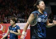 Greysia/Apriyani Gagal ke Final Australia Open 2019