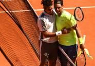 Kurang Beruntung Di French Open 2019, Begini Pendapat Roger Federer