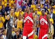 Menang Lagi, Raptors Tinggal Selangkah Untuk Klaim Titel NBA 2019
