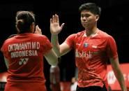 Tumbangkan Unggulan Kedua, Praveen/Melati ke Final Australia Open 2019