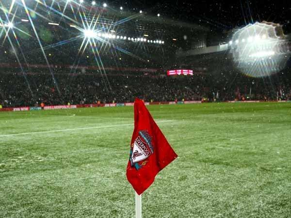 VAR Tidak Akan Buat Liverpool Gunakan Layar Lebar di Anfield
