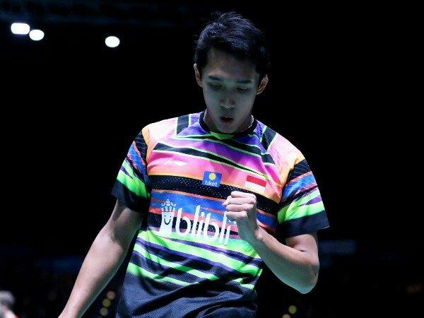 Australia Open 2019: All Indonesian Finals di Tunggal Putra