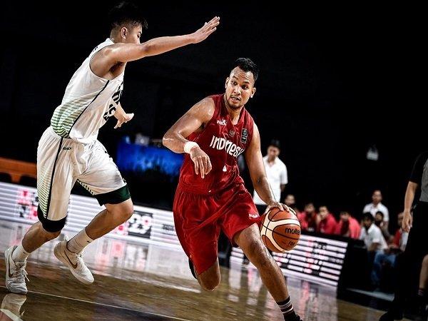 Hasil Undian Kualifikasi FIBA Asia Cup 2021: Indonesia Akan Berjuang Melawan Thailand, Filipina dan Korea Selatan