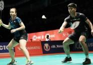 Kalah di Final, Praveen/Melati Gagal Juara di Australia Open 2019