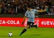 Pulih dari Cedera, Suarez Sumbang Gol untuk Uruguay