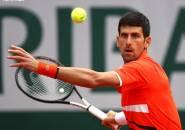 Reaksi Novak Djokovic Atas Kekalahannya Di Semfinal French Open