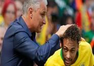 Neymar Absen di Copa Amerika 2019, Tite Kesal