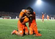 Ambisi Lerby Eliandry Bantu Borneo FC dari Bangku Cadangan