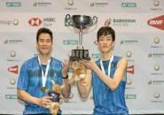 Australia Open 2019: Comeback Fantastis Ko Sung Hyun/Shin Baek Cheol