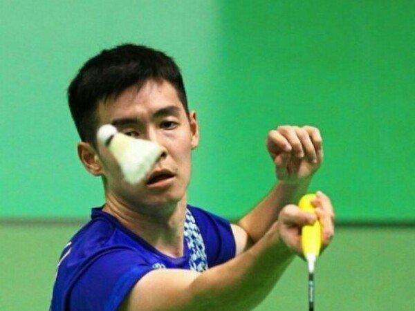 June Wei Targetkan Gelar Juara di Malaysia Internasional Series 2019