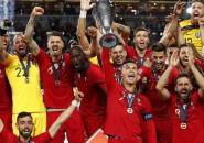 Kalahkan Belanda, Portugal Juara Nations League Edisi Pertama
