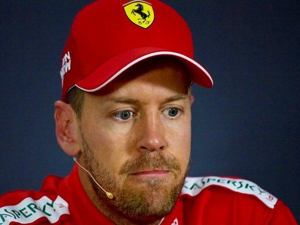 Penalti Kontroversial Vettel Buat F1 Semakin Ditinggal Para Penggemar