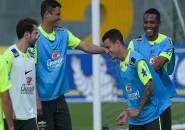 Thiago Silva Minta Coutinho Tunjukkan Kualitas di Copa America