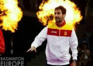 Dua Pekan Jelang Pesta Olahraga Eropa 2019