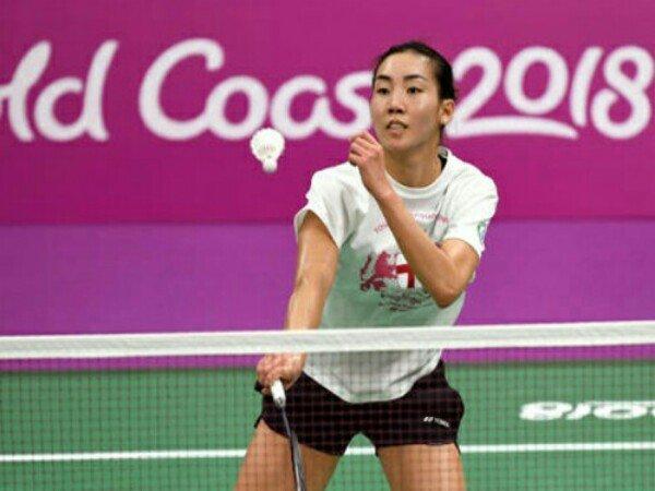 Kiprah Apik Michelle Li Menuju Olimpiade Tokyo 2020