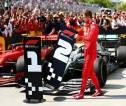 Rosberg Sayangkan Tingkah Laku Vettel Yang Dianggap Terlalu Emosional