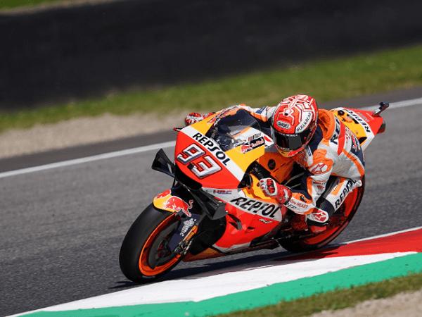 Tardozzi Bantah Rumor Ducati Tertarik Rekrut Marquez