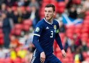Cedera Hamstring Buat Robertson Gagal Bela Skotlandia