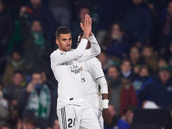 Dani Ceballos Konfirmasi akan TInggalkan Real Madrid