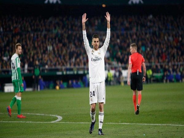 Dani Ceballos Tentukan Masa Depan usai Piala Eropa U21