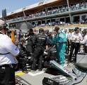 Dilanda Masalah Jelang Start, Mercedes Sempat Tak Yakin Bisa Finis di GP Kanada