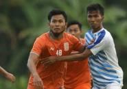 Menang Telak 8-0 di Laga Uji Coba, Borneo FC Tetap Dievaluasi