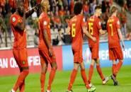 Kualifikasi Euro 2020: Dwigol Lukaku Bantu Belgia Tundukkan Skotlandia