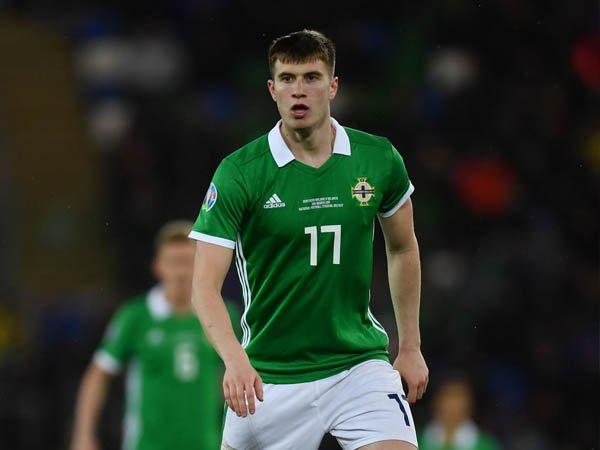 Kualifikasi Euro 2020: Gol Paddy McNair Bantu Irlandia Utara Menang