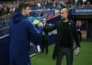 Man City Incar Pochettino Jika Pep Guardiola Tinggalkan Etihad Stadium