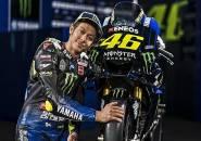 Punya Catatan Apik di MotoGP Catalunya, Mampukah Duo Yamaha Bangkit ?