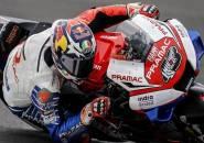 Soal Ambisi Miller Gantikan Petrucci, Ducati Akan Lakukan Evaluasi