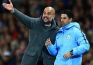 Arteta Bocorkan Kunci Rahasia Kesuksesan Guardiola Bersama City
