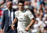 Arteta Sesali Kepergian Brahim Diaz ke Real Madrid