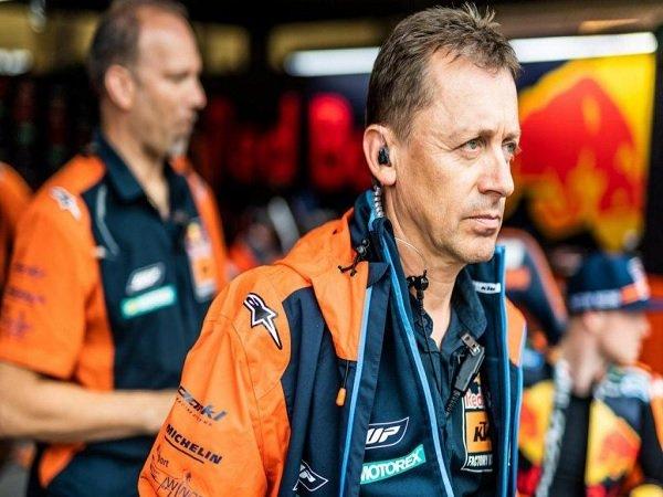 Bos KTM Beberkan Targetnya Untuk Musim Ini