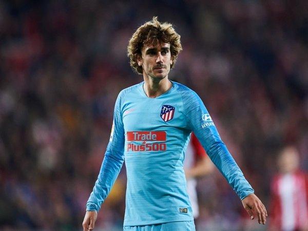 CEO Atletico Madrid Pastikan Antoine Griezmann Akan Gabung Barcelona
