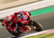 Dovizioso Ingin Ducati Teruskan Tren Positif di GP Catalunya