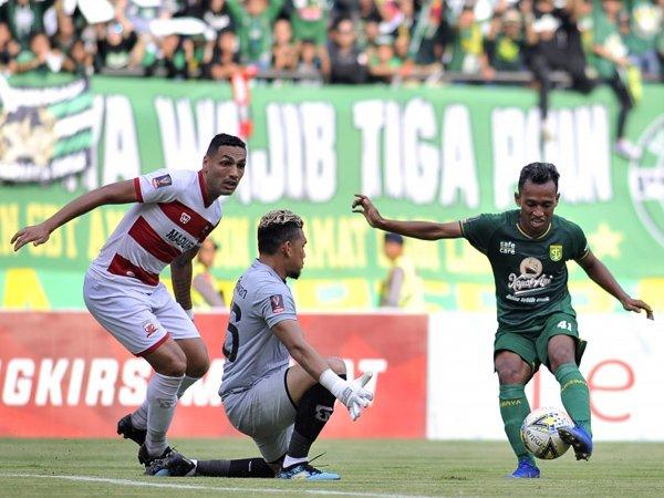 Dua Kemenangan di Piala Presiden Jadi Modal Persebaya Hadapi MU
