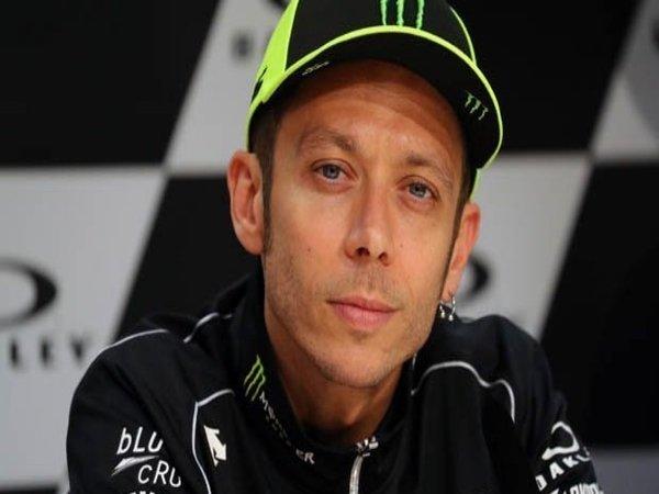 GP Catalunya: Rossi Siap Kembali Hadapi Akhir Pekan yang Menantang
