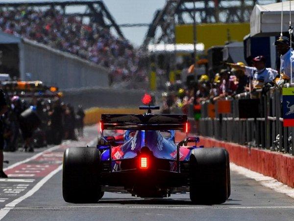 GP Kanada Tunjukkan Kelemahan Mesin Honda di Trek Lurus