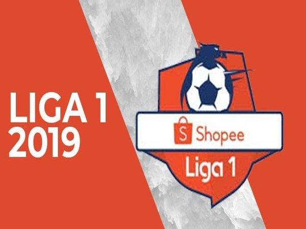 Jadwal Pertandingan Pekan Kelima Serta Klasemen Shopee Liga 1 2019
