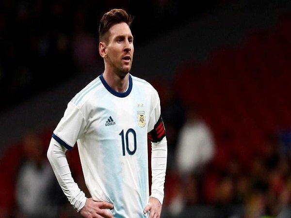 Lionel Messi Jadi Ancaman Terbesar Brasil di Copa Amerika 2019