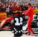 Masih Terbawa Emosi, Vettel: F1 Sekarang Bukan Seperti Yang Saya Cintai Dahulu!