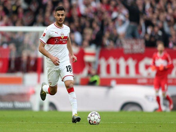 West Ham Lakukan Pendekatan Untuk Rekrut Ozan Kabak dari Stuttgart