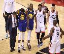 Akui Bersalah, Fans Raptors Galang Dana Untuk Kevin Durant