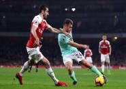 Carrasco Sulit, Arsenal Alihkan Perhatian ke Ryan Fraser